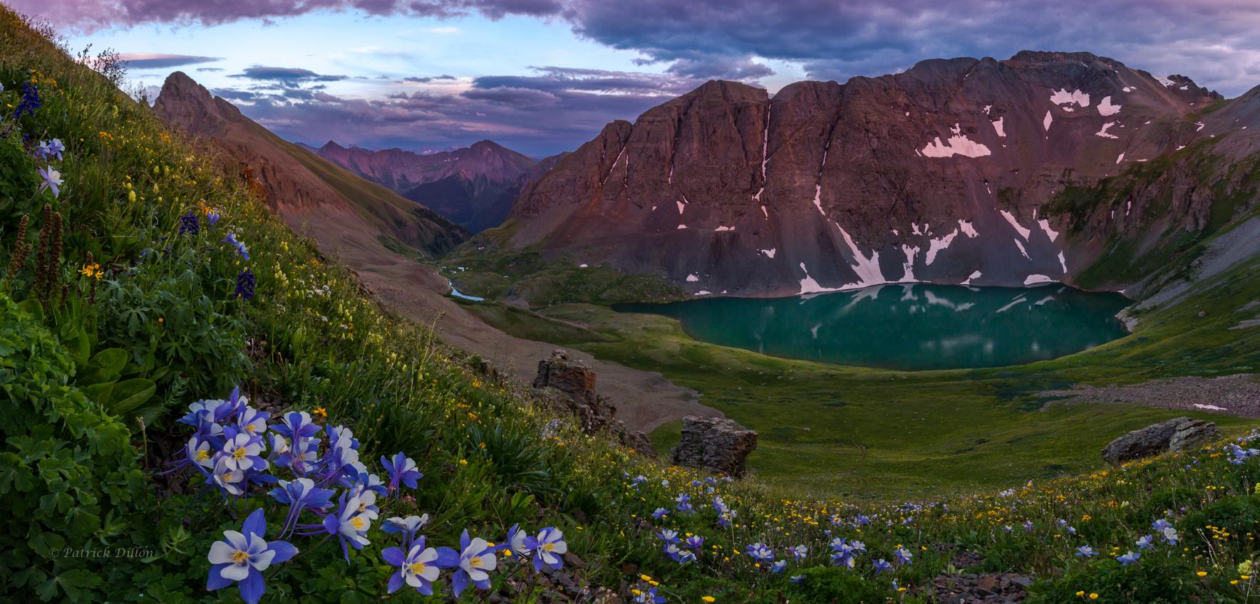 Heavenly Colorado