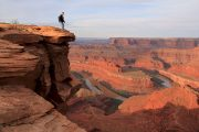 IMG_8356-Patrick Dillon-edge-of-cliff-dead-horse-point