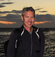 Patrick Dillon Profile pic crescent beach BC, Canada