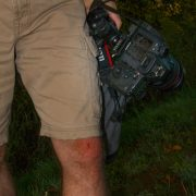 patrick dillon battle scars from morning sunrise shoot bc canada