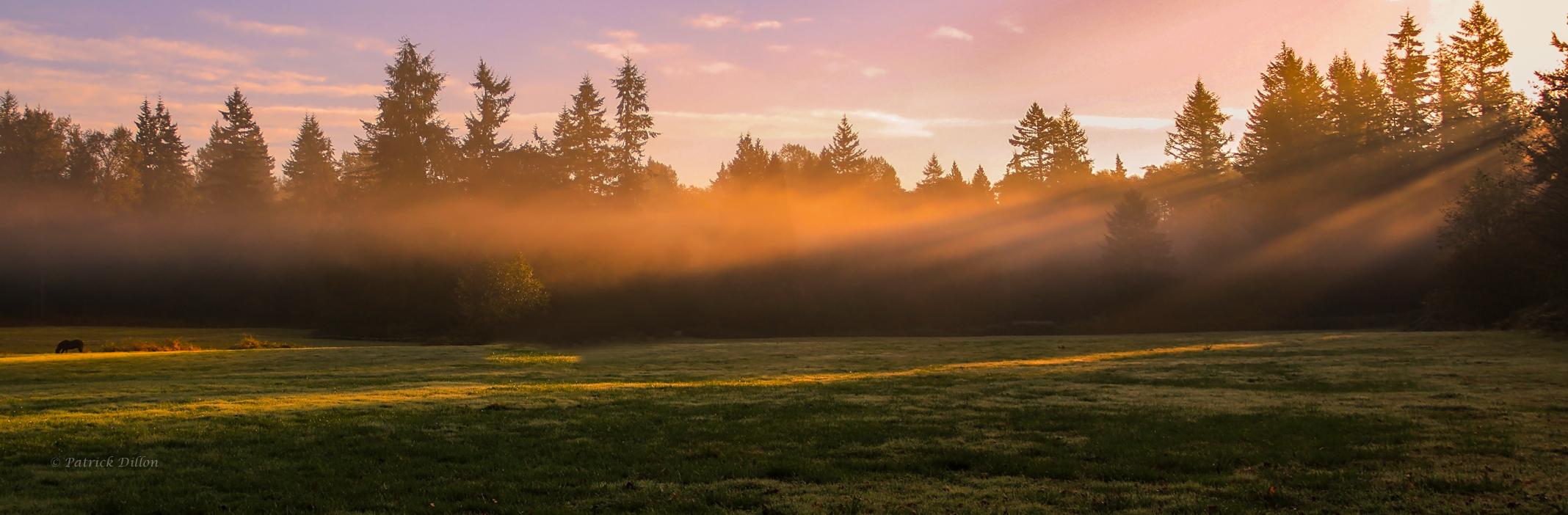 bc sunray sunrise