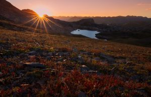 Grenadier sunset Peak one fall colors pd-8913.jpg