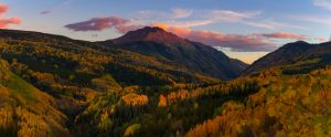 San Juan Mountain fall color sunset pd-.jpg